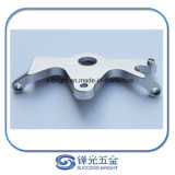 CNC feito sob encomenda Machining de Precision para Aluminum Parte
