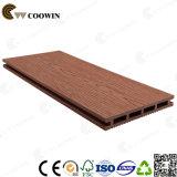 Пластмасса вне палуб пола деревянных (TS-04A)