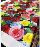Inchiostro del pigmento di stampa del cotone e stampante reattiva della tessile della soluzione dell'inchiostro