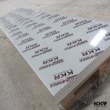 Feuille acrylique extérieure solide de vente en gros des prix de Fob