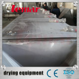 Leito Fluidizado Industrial / secador de leito fluido Automática