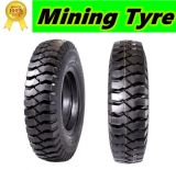 12.00-20 11.00-20 10.00-20 gomme/pneumatico del carrello di miniera di alta qualità
