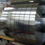 0.35mm de espesor 175mm de ancho banda de galvanizado en caliente