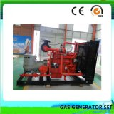 低い燃料消費料量のガスエンジン170kwの天燃ガスの発電機