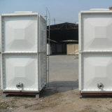 Tanque do reservatório de armazenamento da água de FRP
