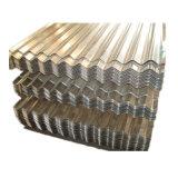 Galvanisierter gewölbter Blatt-Stahlgebrauch für Baumaterial