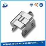 部品を押すOEMによって押される鋼鉄または金属またはアルミニウム精密