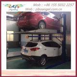 Système de stationnement vertical hydraulique des équipements de garage Garage stéréo