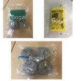 Equipamento do selo da almofada de limpeza do fabricante de Foshan do baixo custo