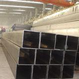 Tubo d'acciaio della cavità del quadrato nero di ASTM A544 con l'alta qualità