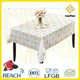 Nt Lace Tablecloth PVC в Factory Wholesales