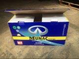 Munac N120mf 12V120ah wartungsfreie Selbstbatterie
