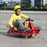 La direzione elettrica del pedale dei capretti va Kart (CK-01)