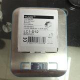 Contattore elettrico di CA di Yumo LC1-D12 220V 50/60Hz