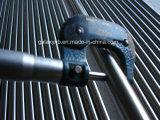 Venta caliente varillas cuadradas de aleación de titanio