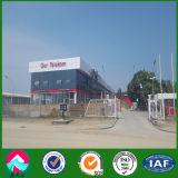 Estructura de acero prefabricados de varias plantas edificio