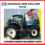 Shanghai tractor New Holland T2104