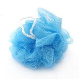 機械を作る網のスポンジ浴室のPoufのシャワーの球