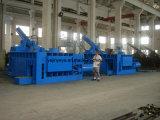 Grande macchina della pressa per balle del metallo per la pressa della ferraglia