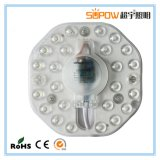 indicatore luminoso di soffitto dell'indicatore luminoso di comitato di 12W 18W 24W LED