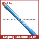 tubo de taladro de 89*9.35*4500m m HDD