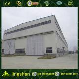 Amplia gama de acero estructural diseño de naves industriales