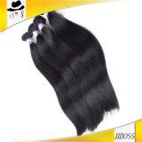 Cheveux péruvienne de Tissage de cheveux droites naturelles les plus populaires