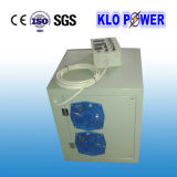Three Step Timer를 가진 ABS Plastic Electroplating Rectifier 200A12V DC Power Supply