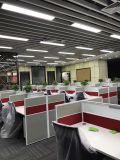 現代様式の優れたスタッフの区分ワークステーション事務机(PS-AWK-007)