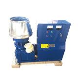 Fase 3 de la maquina para fabricar Pellet biomasa con la certificación CE