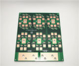 消費者および力電子工学のための4L多層アルミニウムMc PCB