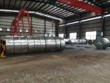 Tube en acier galvanisé de bâti de serre chaude