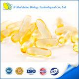 Kapsel des Vitamin-E für Anti-Aging
