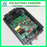 Smart 10A 12V Cargador de batería con CE aprobada (QW-B10A)
