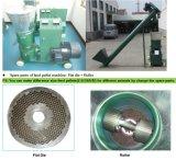熱い販売の餌Granulator/500-1000kg/Hの供給の餌の生産ライン