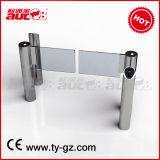 광저우 중국 (A-SC302+)에 있는 높은 Quality Passage Turnstile Gate