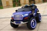 Batterie puissante 2016 Meilleure voiture électrique RC des jouets pour enfants