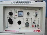 1.8kVA 공냉식 용접 디젤 발전기