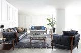 Итальянский Дом Furntiure натуральная кожа современное 1+2+3 диван