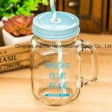 Personalización Mason Jar Vaso para regalo único
