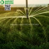재생 가능 에너지 농업 중심 선회축 물뿌리개 관개 시설