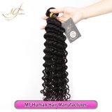Надкожицы выровняли оптовую продажу 100% волос девственницы человеческих волос волос