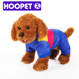Warm Multicolor Winter Dog Coat and Pet Wear