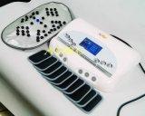 Muscular eléctrica infrarroja Estimular cuerpo adelgazar máquina para la venta