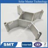 La Chine fournisseur carré modulaire Profil en aluminium extrudé