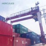 De geavanceerde Kraan van de Brug van de Container van de Kraan van de Brug van de Haven
