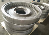 中国のタイヤ型の工場5.50-13 5.60-13バイアス軽トラックのタイヤ型