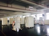 Kewang 80kw im Freien Digital Signage-elektrische Autos, die Stapel aufladen