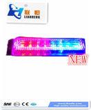 Voyant LED Lighthead stroboscopique d'avertissement d'urgence Strob flash light lumière témoin tableau de bord de la calandre