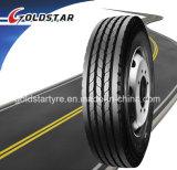 neumático del carro de la talla 11r24.5